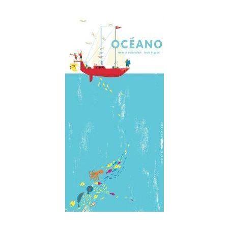 Océano (POP UP)