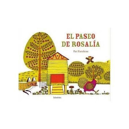 El paseo de Rosalía