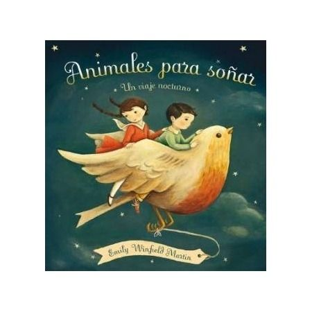 Animales para soñar