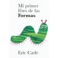 Mi primer libro de las formas