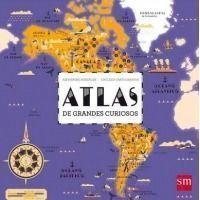 Atlas de grandes curiosos