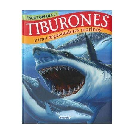 Tiburones y depredadores marinos