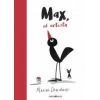 Max, el artista