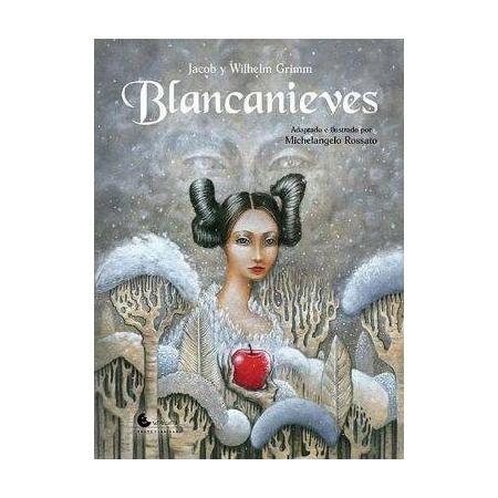 Blancanieves (Unaluna)