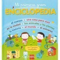 Mi primera gran enciclopedia