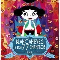 Blancanieves y los 77 enanitos