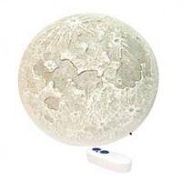 Luna con radio control remoto
