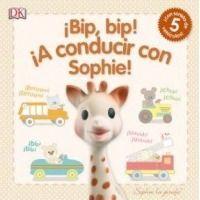 ¡A conducir con Sophie!