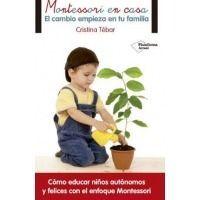 Montessori en casa (Plataforma)