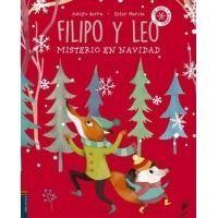 Misterio en Navidad. Filipo y Leo