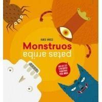 Monstruos patas arriba