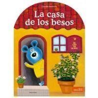 La casa de los besos