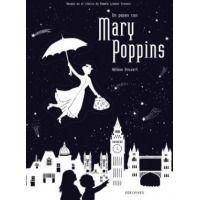 Un paseo con Mary Poppins (Troquelado)
