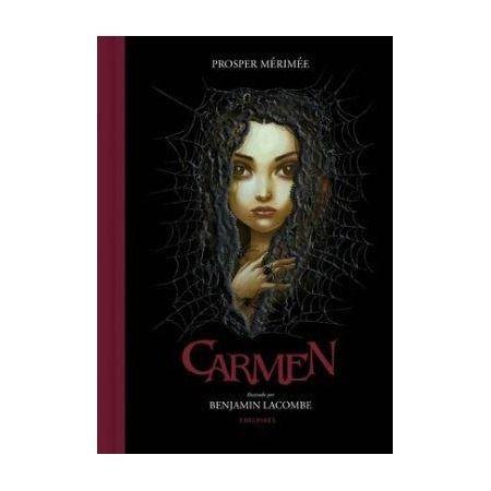 Carmen (Lacombe)