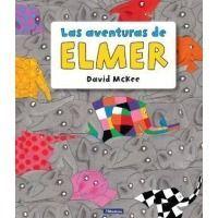 Las aventuras de Elmer (Recopilatorio)