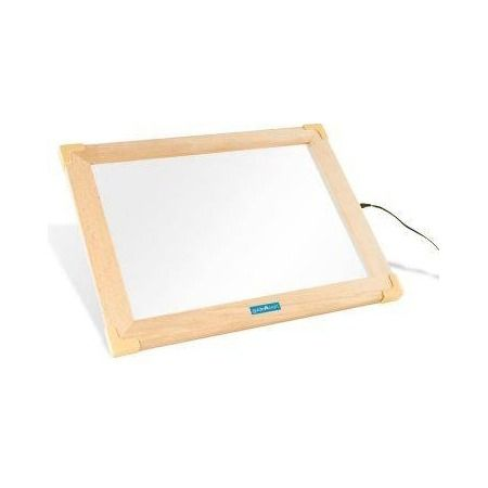 LED Activity Tablet (Mesa de luz portátil)
