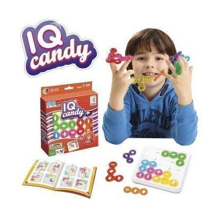 IQ Candy juego de lógica