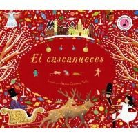 El cascanueces (pop up)