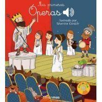 Mis primeras óperas