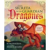 Guía secreta de un guardián de dragones
