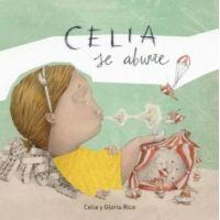 Celia se aburre