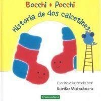 Bocchi + Pocchi. Historia de dos calcetines