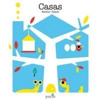CASAS (Patio)
