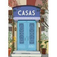 Casas. Atlas de hogares del mundo