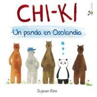 Chi-Ki: Un panda en Osolandia