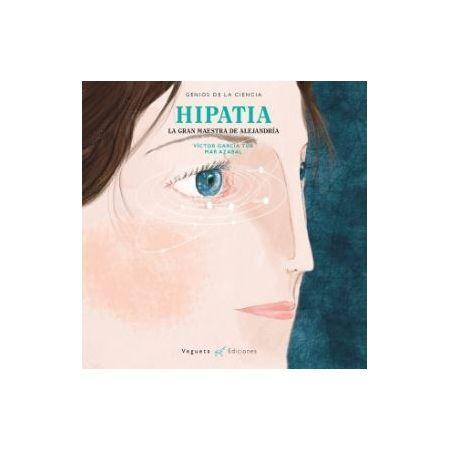 Hipatia, la gran maestra de Alejandría