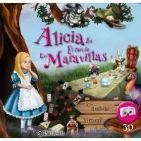 Alicia en el País de Las Maravillas (Caja)