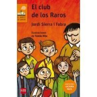 El club de los raros (Lectura Fácil)