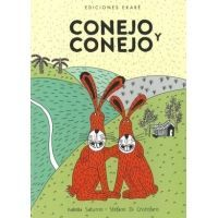 Conejo y conejo