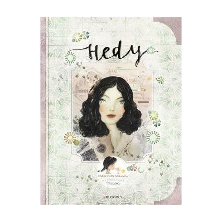 Hedy (Colección Miranda)