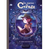 El libro misterioso (Los diarios de Cereza 2)