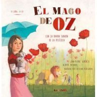 El Mago de Oz (libro + CD)