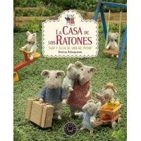 La casa de los ratones 3 (Sam y Julia se van de picnic)