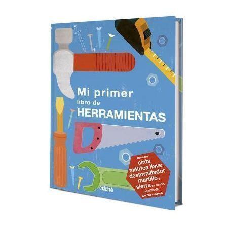 Mi primer libro de herramientas