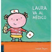 Laura va al médico