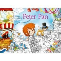 Peter Pan (libro puzzle)