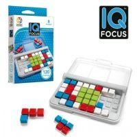 Juego de lógica IQ Focus