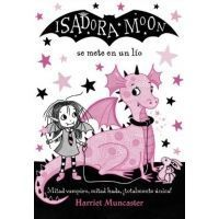 Isadora Moon se mete en un lío