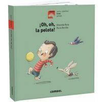 ¡OH, OH, LA PELOTA!