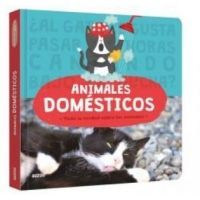 Animascopio: Animales domésticos