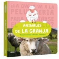 Animascopio: Animales de la Granja