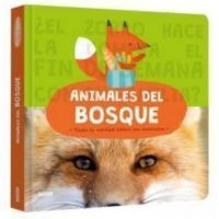 Animascopio: Animales del Bosque