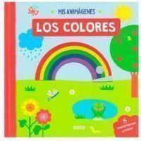 Animagenes: Los colores