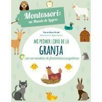 MI PRIMER LIBRO DE LA GRANJA (Montessori)