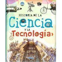Historia de la ciencia y la tecnología