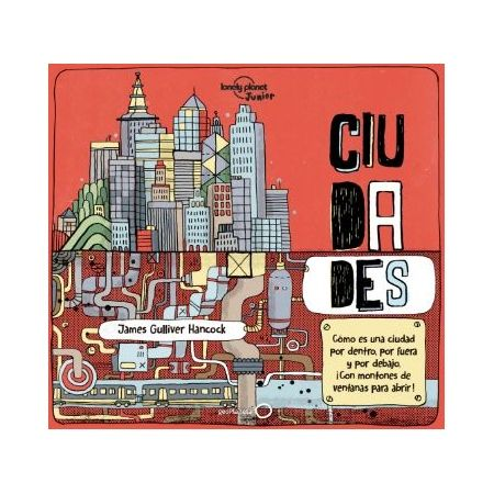 Ciudades (Lonely Planet)